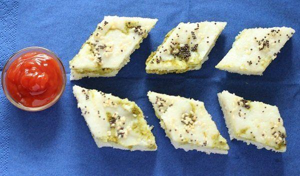 Sandwich dhokla recipe sandwich idra dhokla recipe coriander sandwich dhokla recipe sandwich idra dhokla recipe coriander chutney and rice forumfinder Images