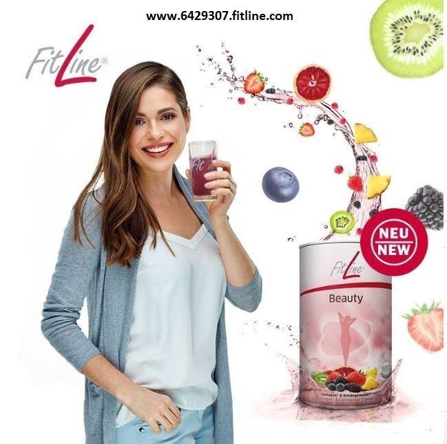 Fitline Beauty - collagen drink! in 2020 | Collagen drink ...
