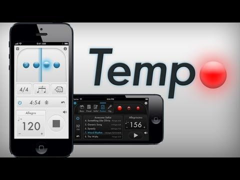 A great metronome. The lite version is free, and has