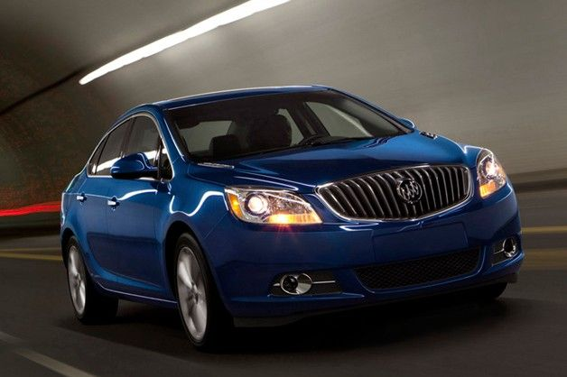 2013 Buick Verano Turbo Rated At 31 Mpg Highway Buick Verano 2015 Buick Buick
