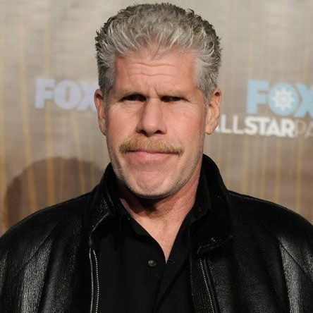 Ron Perlman And George Finn Sign Onto Criminal Action Thriller Savage Mutts Ron Perlman Thriller Ron