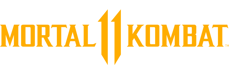 Mortal Kombat 11 Mortal Kombat Mortal Kombat Art Gaming Logos