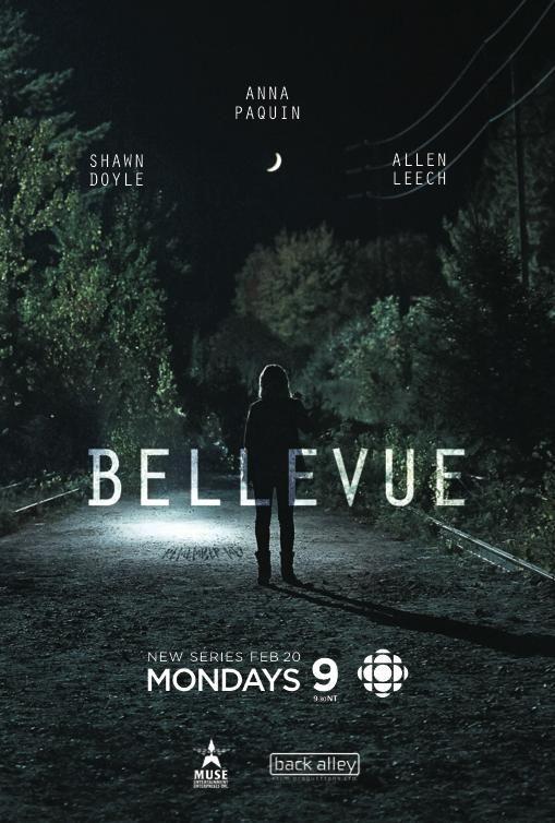 Bellevue tv series 2017 imdb tv pinterest tvs bellevue tv series 2017 imdb stopboris Image collections