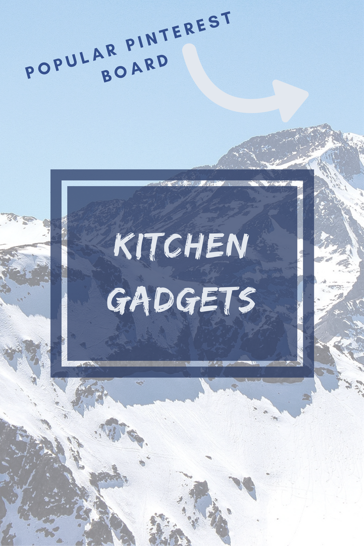 Favorite items and must haves to fill you kitchen cabinets