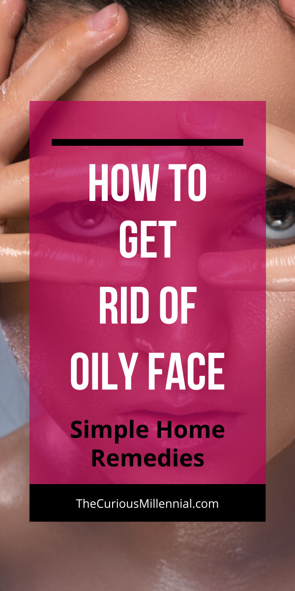 Oily Skin Care Home Remedies -   15 skin care Masks remedies ideas