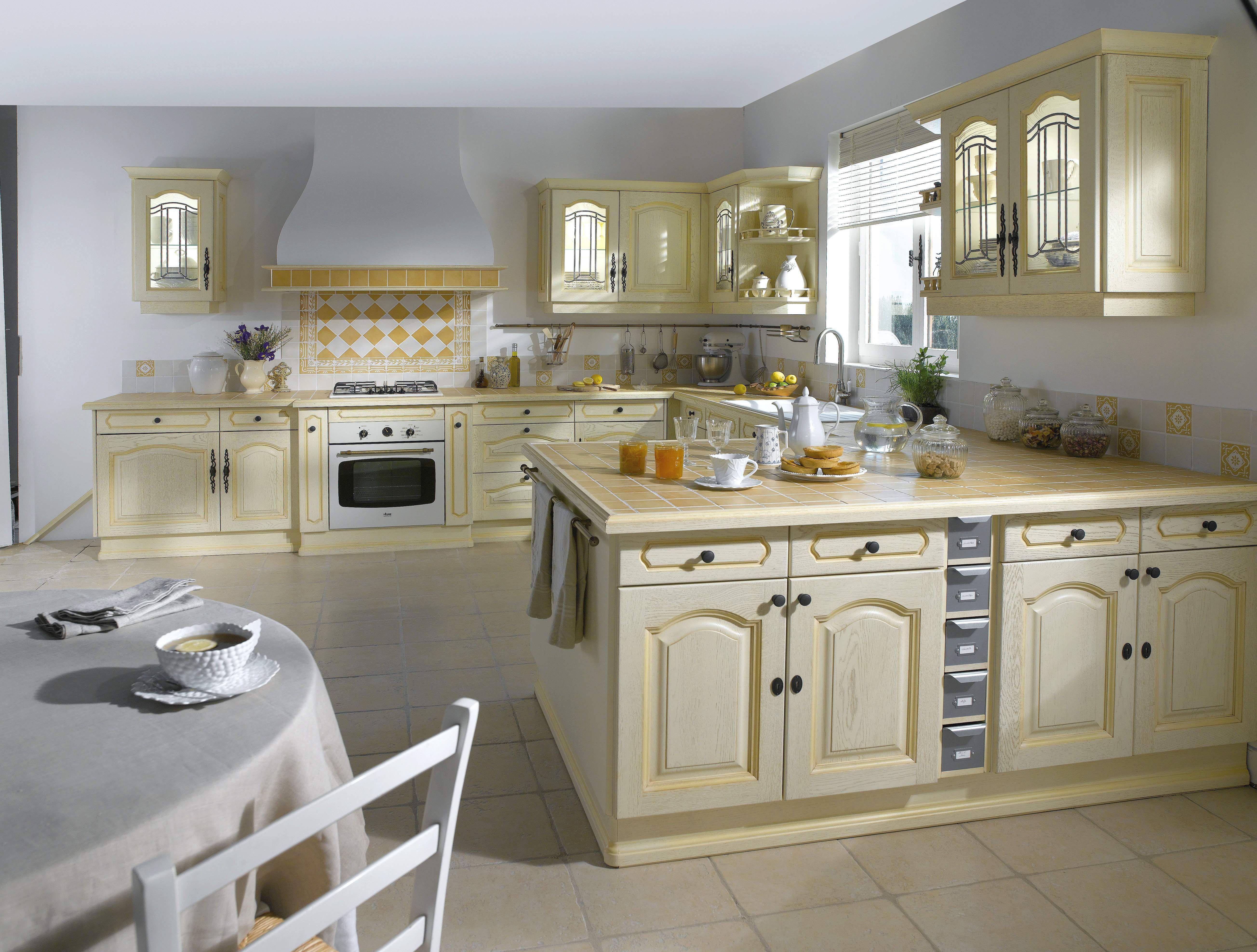 Cuisine saveur vanille les meubles de cuisine saveur for Meuble cuisine original