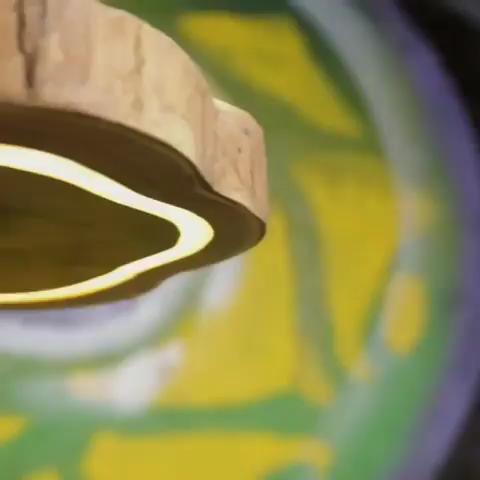 From start to finish - how to make an epoxy pendant light. #woodworking #wood #woodart #woodwork #pendantlighting