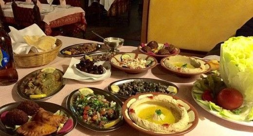 The 10 Best Restaurants For Halal Food In Barcelona