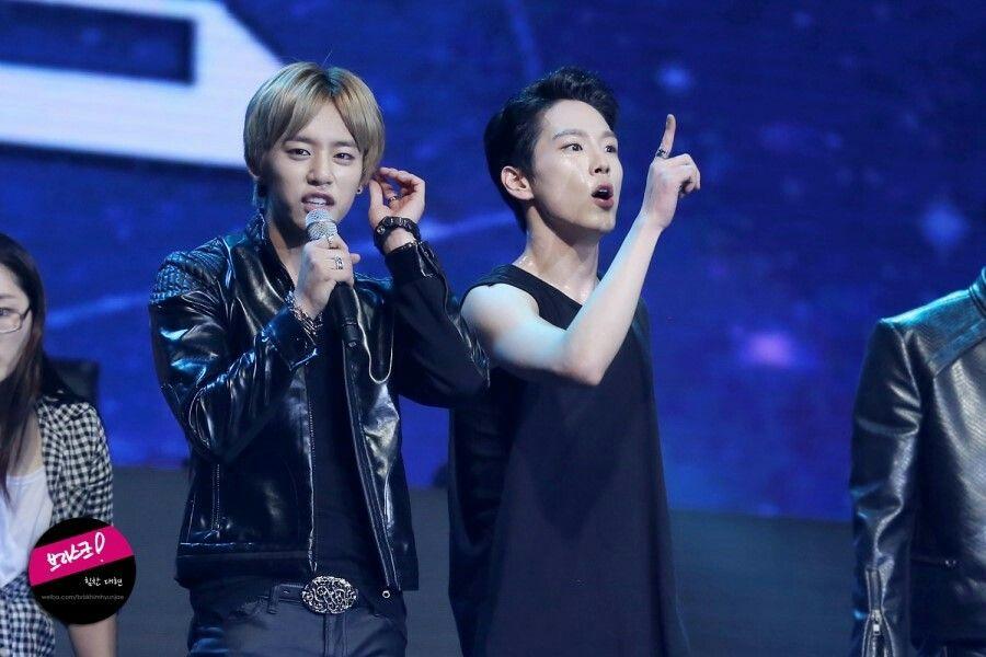 HimChan & DaeHyun