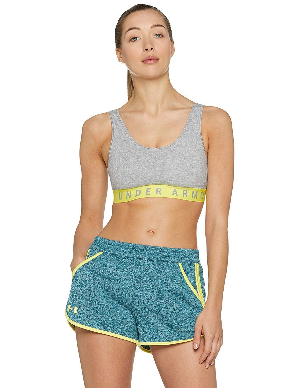 2e51b4c810ebc women sports outfit, gym, Under Armour Women's Tech Twist Short ...