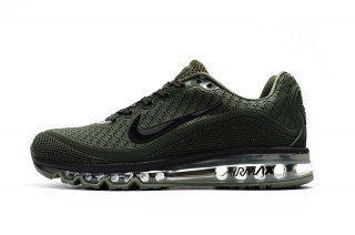 official photos d5e1f 99e79 Mens Shoes Nike Air Max 2017. 5 KPU Army Green | Nike Air Max 2017 ...