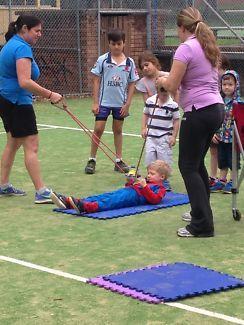 Preschools multi sport program and all equipment for sale | Other Sports & Fitness | Gumtree Australia Warringah Area - Forestville | 1121613062