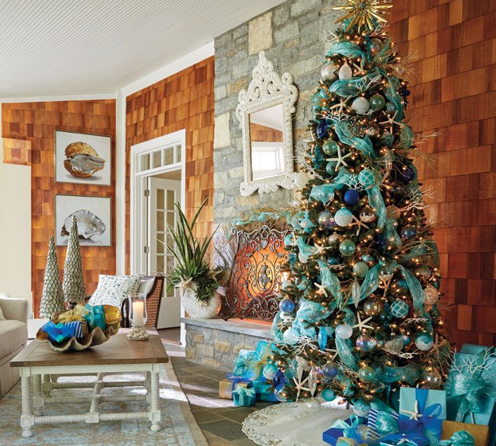 Christmas Decoration Collections - Holiday Decor Collections - southern living christmas decorations
