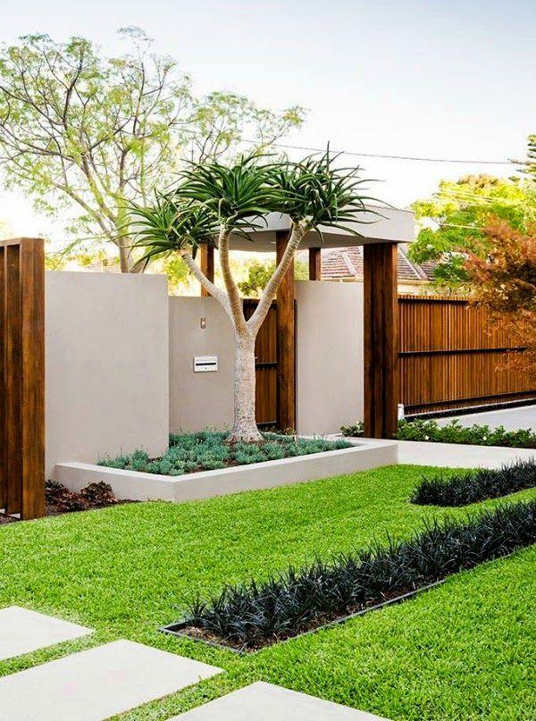 Guia de jardin blog de jardiner a y plantas jardiner a for Jardines minimalistas