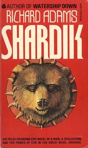 Shardik Beklan Empire 1 By Richard Adams