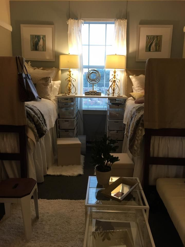 Smu Dorm Room Armstrong Home In 2019 Dorm Room College Dorm