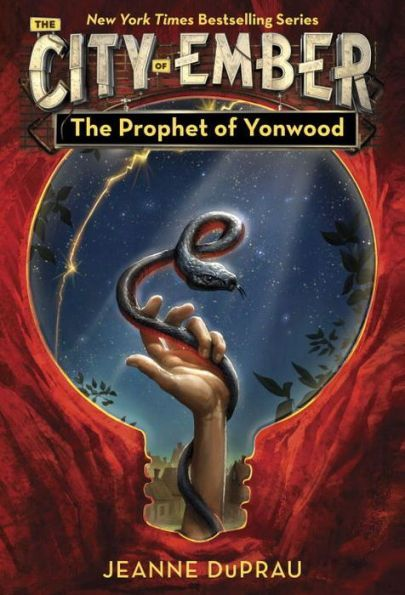 The Prophet Of Yonwood Books Of Ember Series 3 With Images Book Series For Boys Best Audible Books