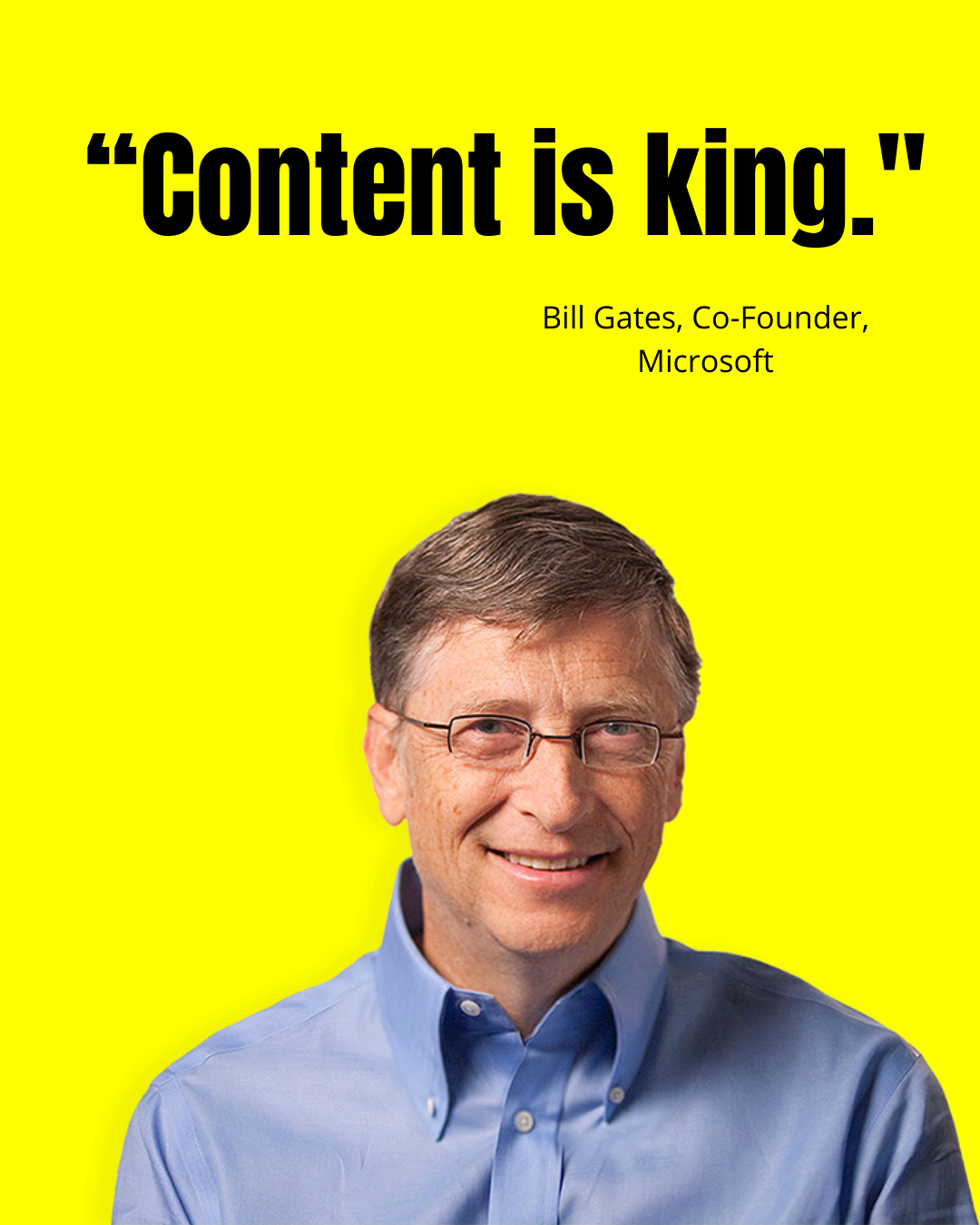 Content Is King In 2020