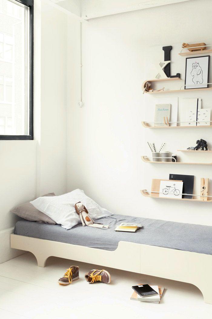 Best Minimalist Kids Bedroom Ideas To Inspire You Today 400 x 300