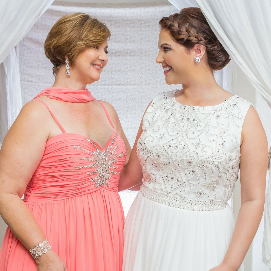 Sydney\'s Closet has formal dresses and gowns for your entire wedding ...