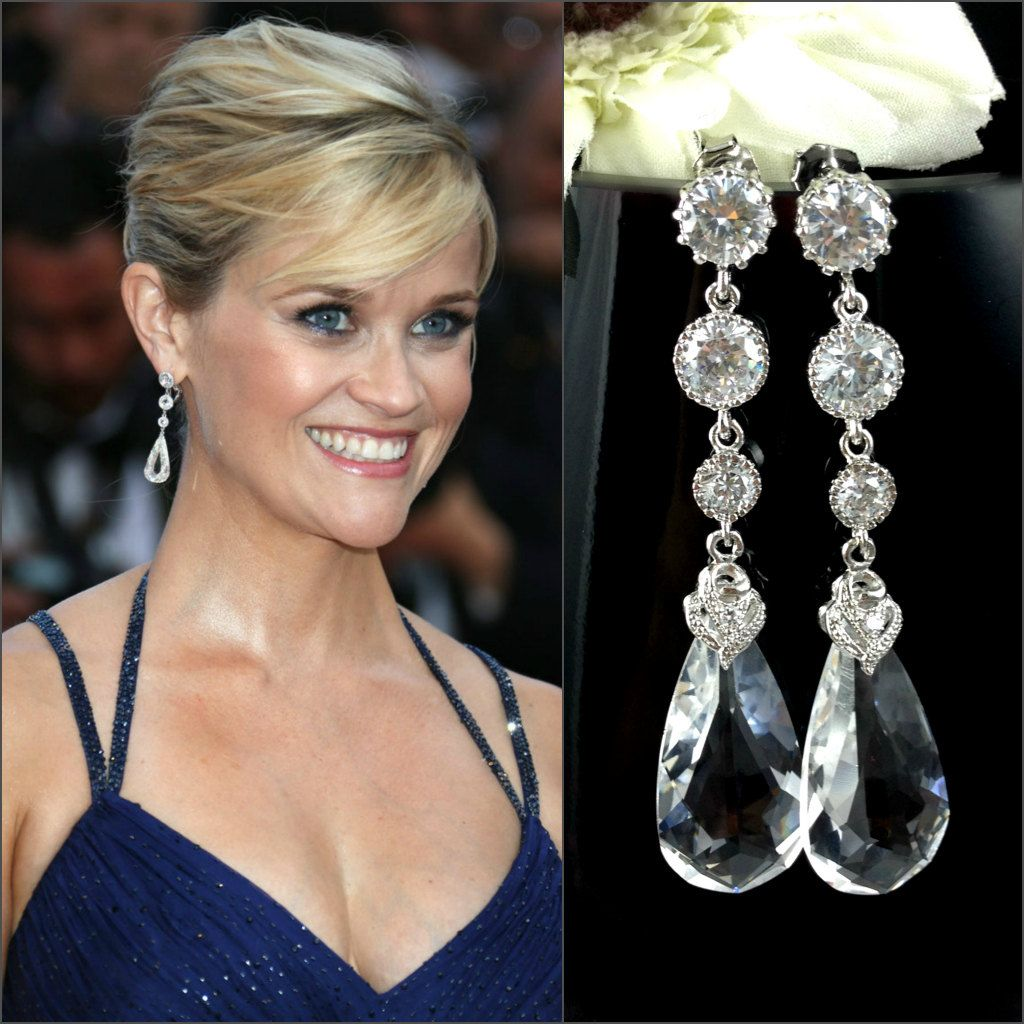 celebrity earrings | eBay