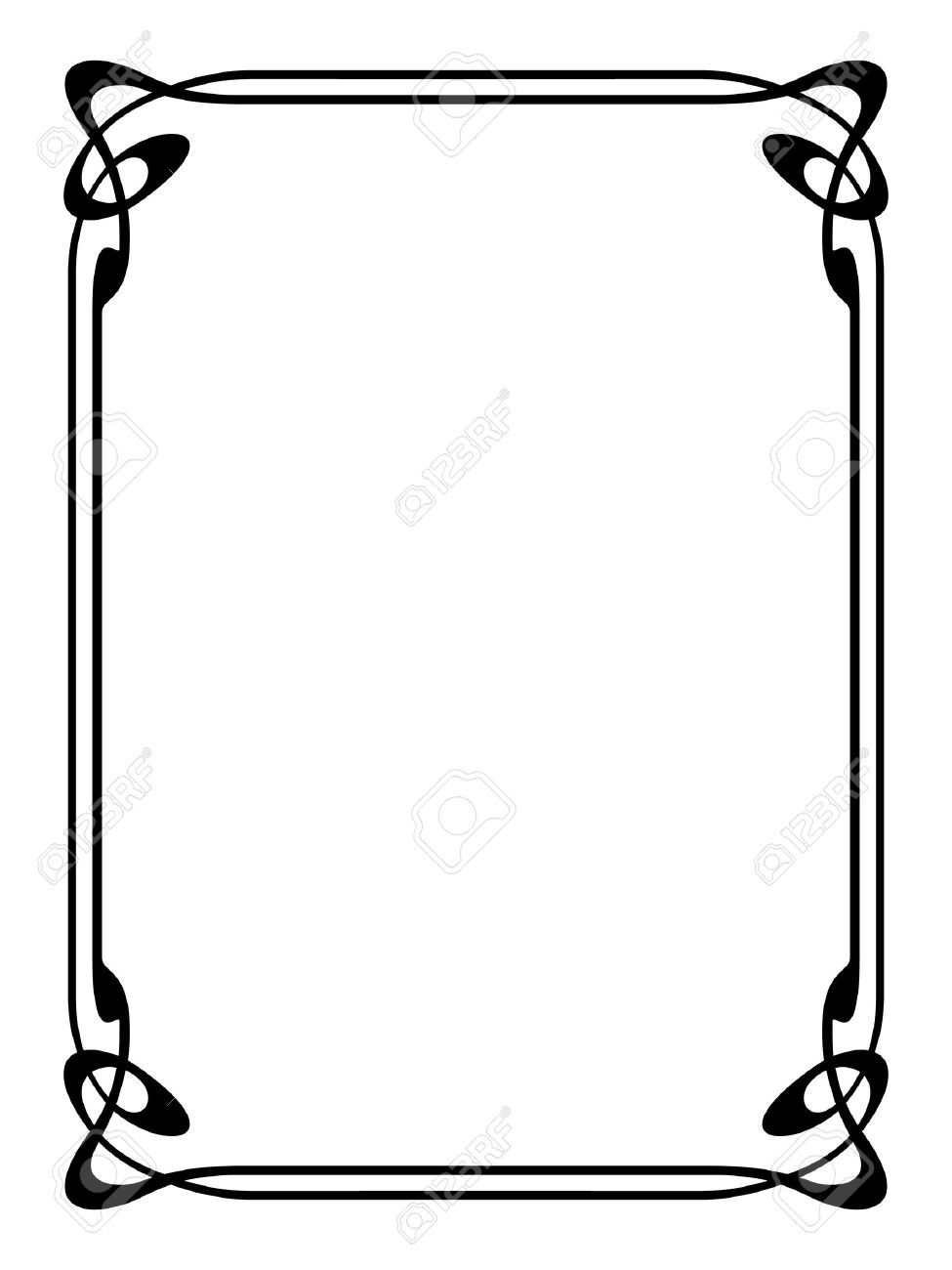 Bookplate stock illustrations cliparts and royalty free bookplate clip art stopboris Image collections
