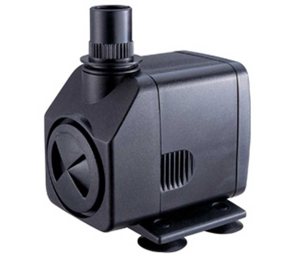 Fountain Tech 250gph 120v Submersible Pond Or Fountain Pump 12 Ft Cord Ft 250 For More Information Visit Imag Fountain Pump Water Fountain Pumps Fountain