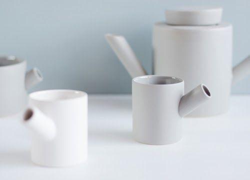 deco atelier: Catherine Lovatt ceramics