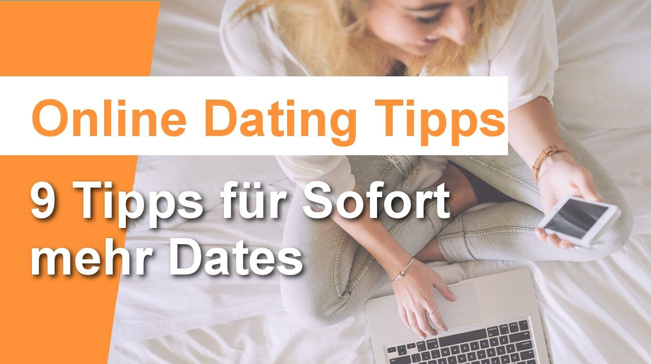 Online-Dating-Tipps