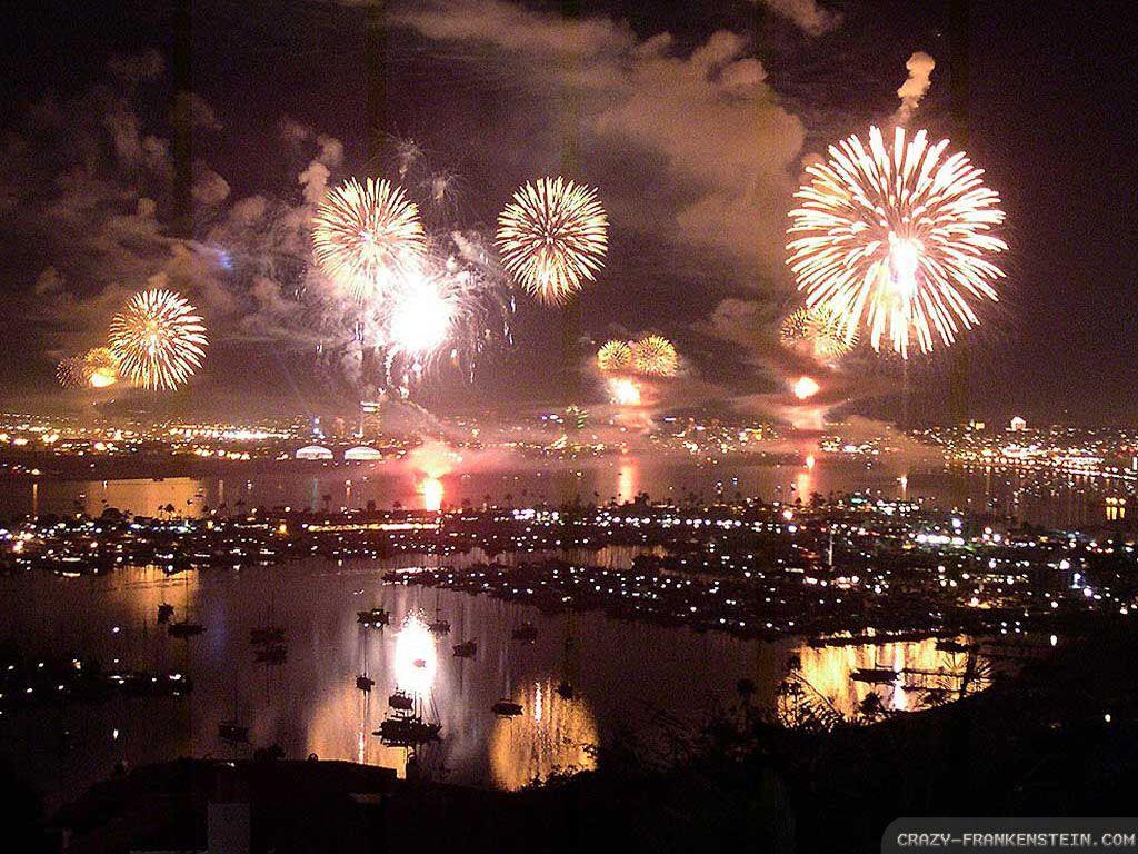 Very Nice Fireworks HD · Fireworks BackgroundFireworks Wallpaper