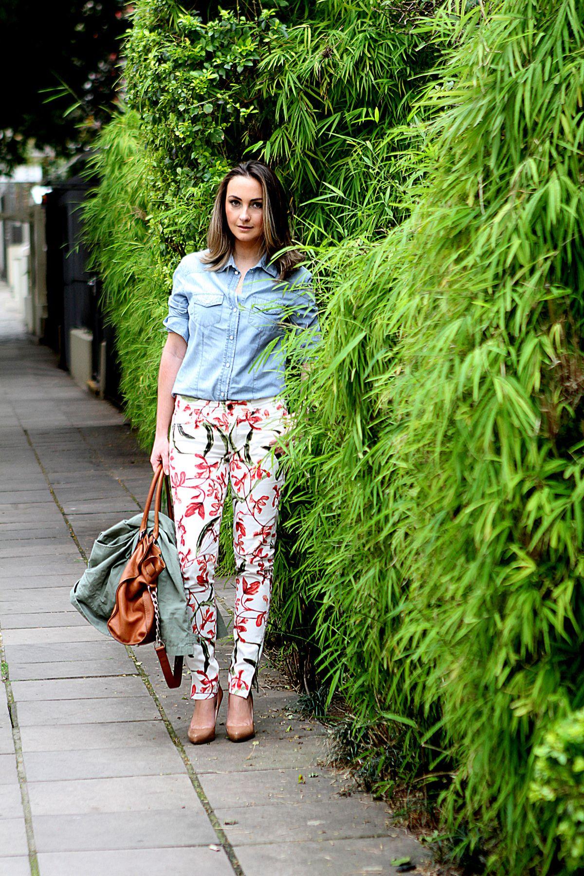 calça Le Lis Blanc | blog toofastfashion.com.br