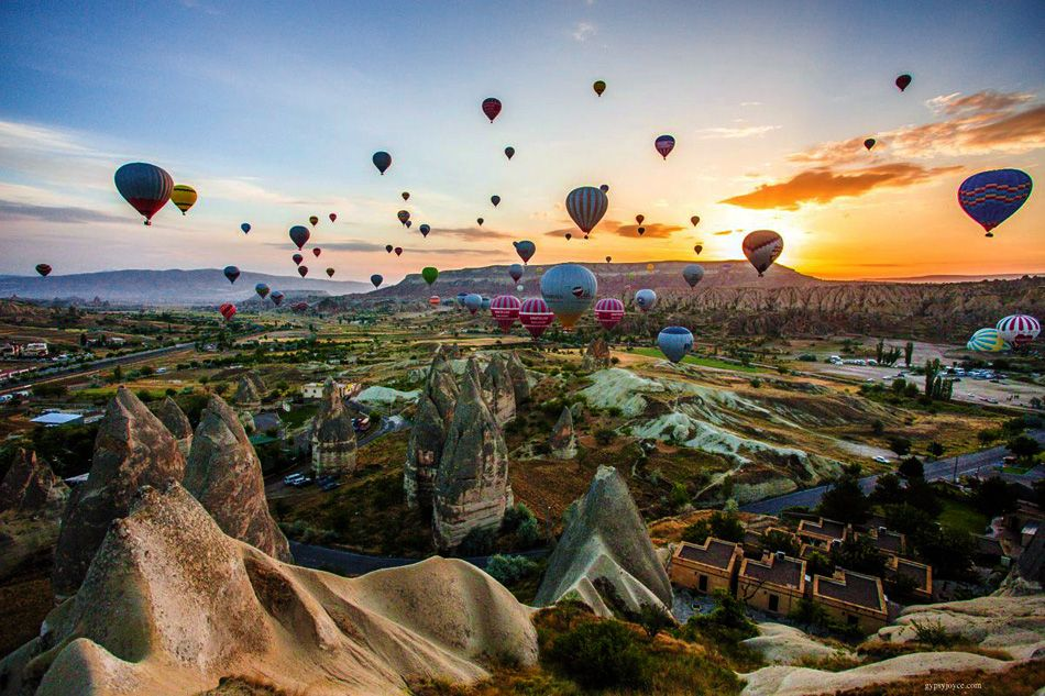 35 Destinations to Visit in 2016 (Part 1)
