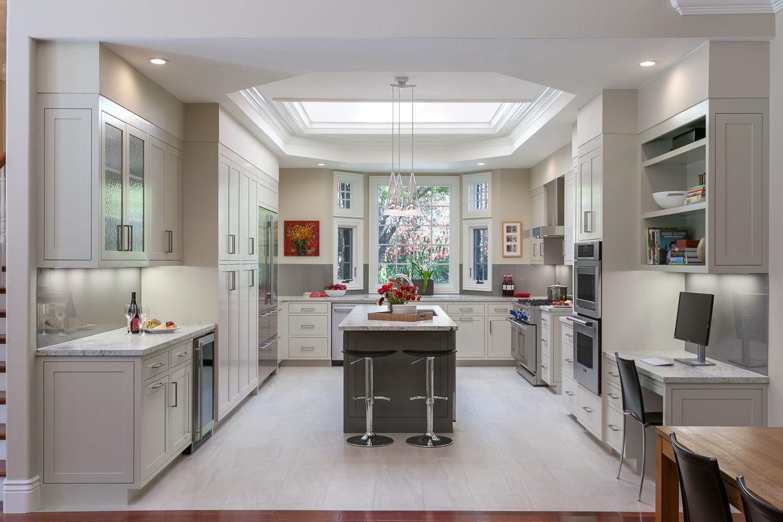 Christine Sheldon Design Transitional Kitchen Hillsborough  Cs Best Transitional Kitchen Designs Design Decoration