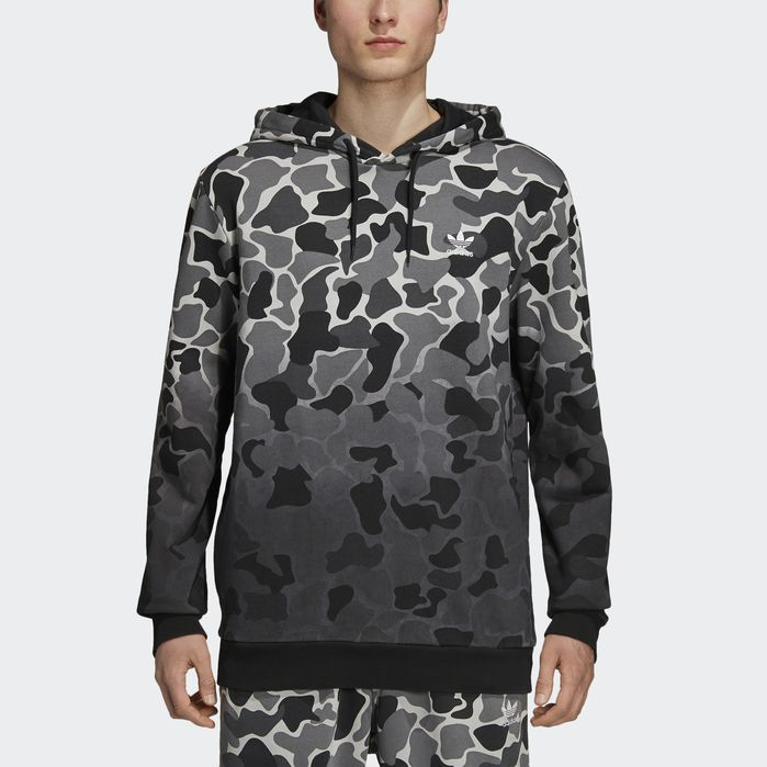 11f0cf7390 adidas Camouflage Dip-Dyed Hoodie   Products   Adidas camouflage ...