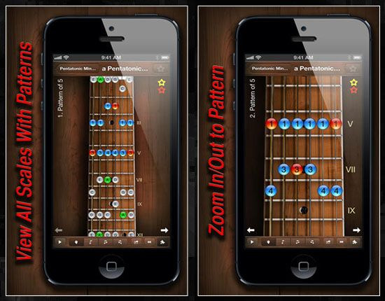 Top 20+ GuitarApps for iPhone The iTunes App Store
