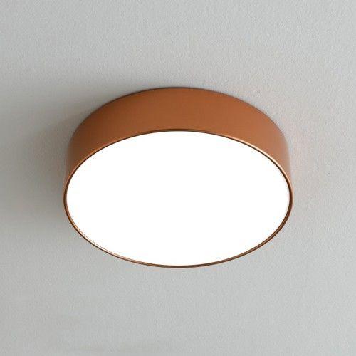 "Lea Ceiling Light  15.4"" or 19.7"" D x 3.5""H"