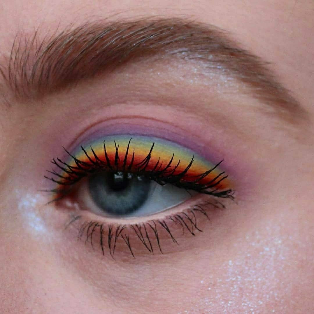 The ultimate festival beauty inspiration @makeup.hum - Welcome to Blog