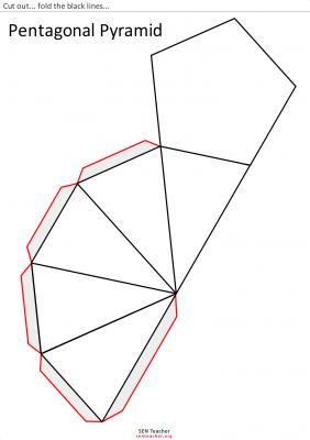 Super Recopilatorio De Materiales Para Trabajar Matemáticas En Cuerpos Geometricos Para Armar Figuras Geometricas Para Armar Figuras Geometricas Para Recortar
