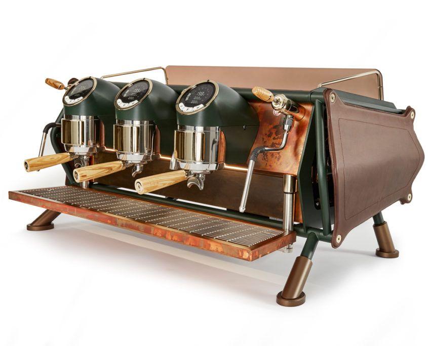 Sanremo Cafe Racer Custom Renegade Visit Sanremocanada Com Or Write Sales Sanremocanada Espresso Machine Design Espresso Coffee Machine Coffee Machine Design