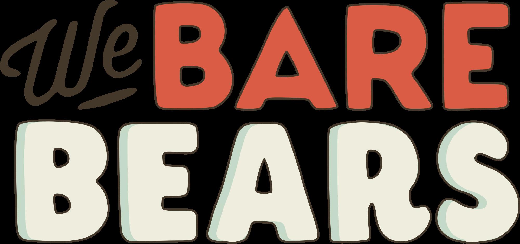 we bare bears - Google-søk