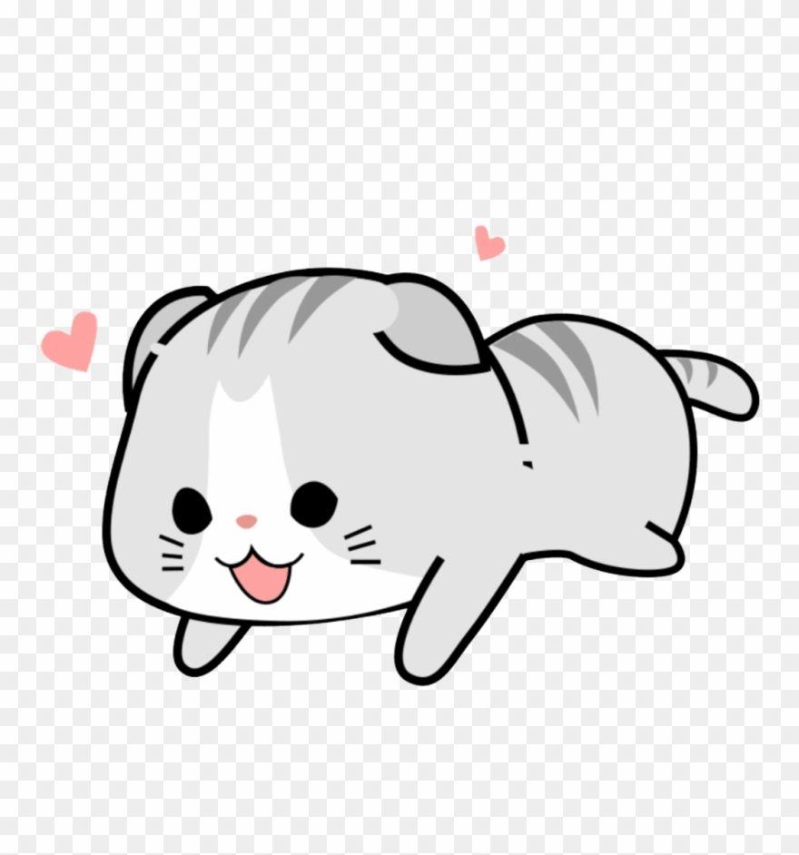 Cartoon Cat Png Google Search