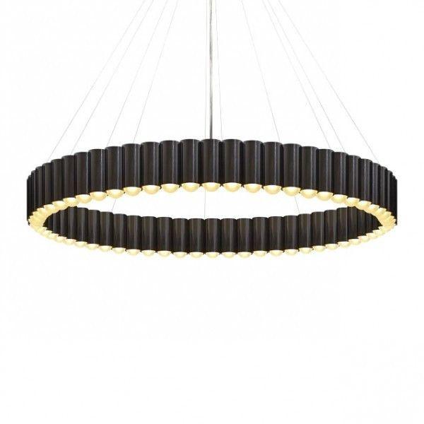 Carousel Gunmetal Xl Lee Broom Office Pendant Lighting Pendant Light Moooi Light
