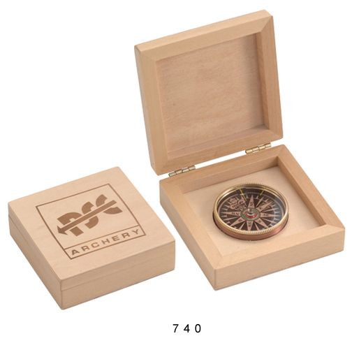 740 Desk Compass 2 Diameter Beautiful Multi Colored Compass