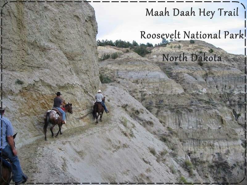 Image result for maah daah hey horseback