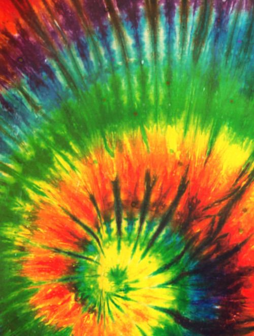 Awesome tie dye cool pinterest hippie art wallpaper awesome tie dye voltagebd Image collections