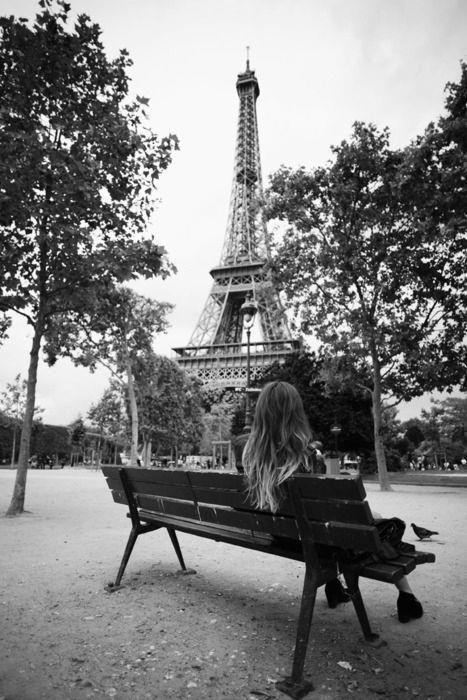 nostalgia in black and white
