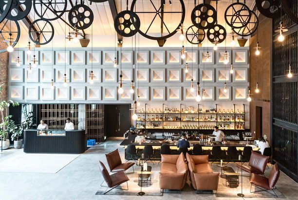 the warehouse hotel industrial chic in singapore