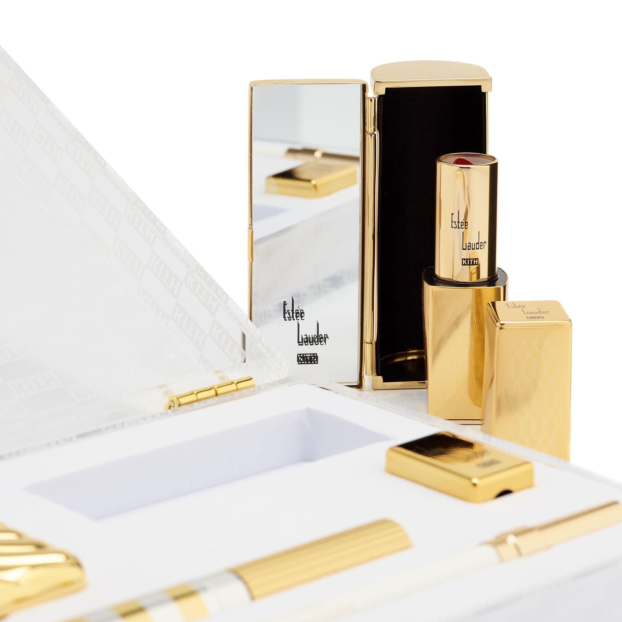 Pin on Kith x Estée Lauder Generational Beauty Kit