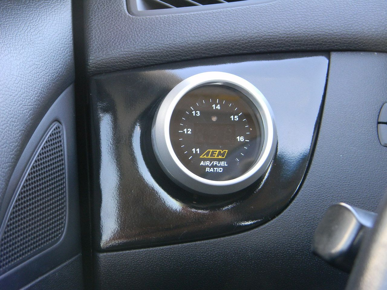 Vent Gauge Pod Genesis Coupe Beyond Redline Gauges