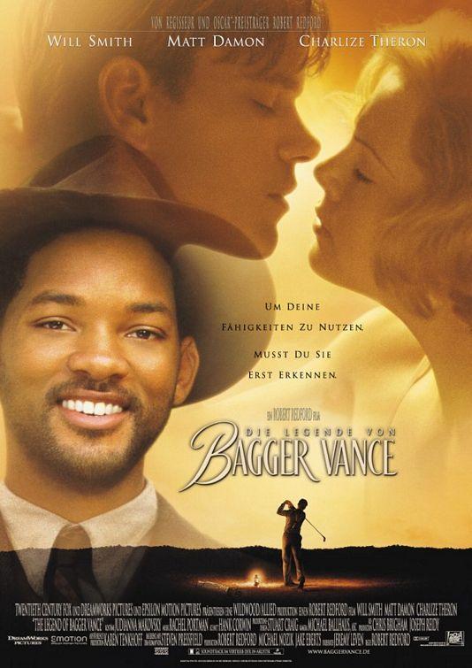 Watch The Legend Of Bagger Vance Online